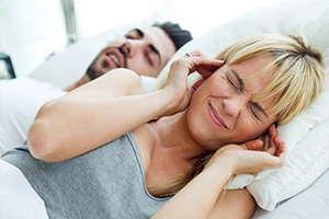 Со сноринолом можно спать спокойно