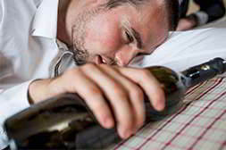 Алкозерокс выводит токсины