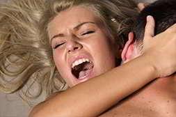 Биоманик усиливает оргазм