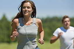 Нейросситема 7 способствует к физической активности
