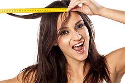 Капли Линоксидил стимулируют рост волос