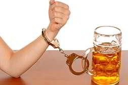 Препарат Алковин укрепляет иммунитет против алкоголизма
