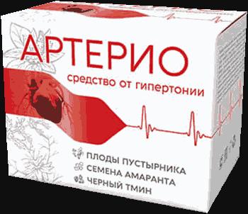 Препарат Артерио