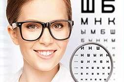 Средство Оптитрин укрепляет сетчатку глаза.
