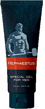 Средство Hephaestus Gel.
