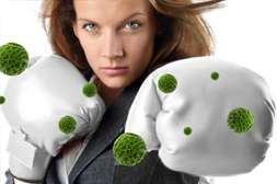 Normalit Activ укрепляет иммунитет.