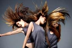 С маской Level Hair улучшение состояния волос остаётся надолго.